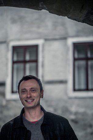 Matej je na obisk v Slovenijo prišel po dveh letih.