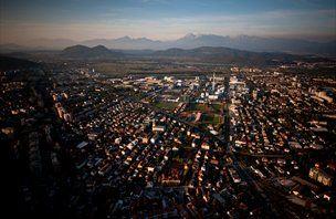 Ljubljana v 30 slikah