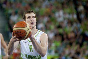 'Jure ima najboljši rezultat s slovensko reprezentanco.'