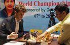Anand na poti do izzivalca svetovnega prvaka