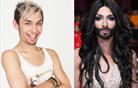 Kdo je Conchita Wurst, zmagovalka letošnje Evrovizije?
