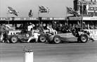 Pred 64 leti v Silverstonu prva dirka za svetovno prvenstvo F1 (video)