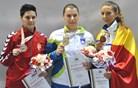 Barbara Fidel svetovna prvakinja v kombinaciji