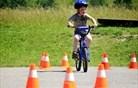Kolesarske družine, vabimo vas na delavnico varne vožnje s kolesom