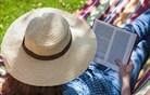 Top 10 knjig za poletno branje