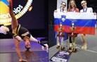 Svetovna prvakinja in evropski prvak, ki navijata tako, da se naježi koža (foto in video)