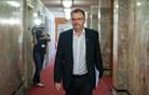 SDS zahteva zavezo o nedotakljivosti Janševega mandata (video)