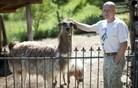 Vrt za živali, ne za zaslužek (foto)
