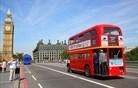 Londonski javni prevoz kmalu uradno tudi z brezstičnimi in mobilnimi plačili
