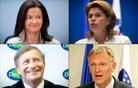 Vlada naj bi v Bruselj poslala štiri kandidate za komisarja