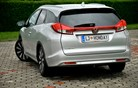 Honda civic tourer 1,6 i-DTEC
