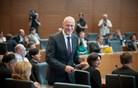 Milan Brglez je novi predsednik državnega zbora (foto in video)