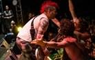 Legende punka prihajajo zaradi nore narave in še bolj norega vzdušja