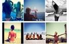 Top 10 selfiejev tega poletja – ne pozabite na seksi hrbet