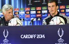 Ancelottiju se smeji: Tako močnega Reala še nisem vodil