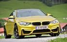 BMW M4 – pameten, tehnično popoln, a še vedno zver