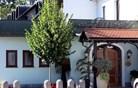 Gostilna Janežič: nekdanja Zidarjeva rezidenca ob Pšati