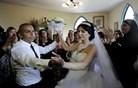 Poroka muslimansko-judovskega para