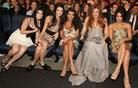 Kendall: dolgonogi podmladek klana Kardashian z največ sloga (foto)