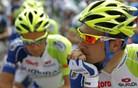 Tudi Ivan Basso zapušča Cannondale