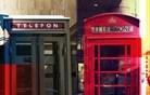Najbolj zasedena telefonska govorilnica je na Dobu
