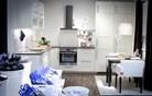 Sobe in stanovanja v Ikei