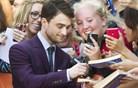 Daniel Radcliffe se ne bo nikoli otresel Harryja Potterja