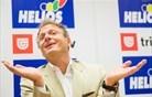 Preobrat v Heliosu: Zadržal bo Rebca, letos morda v ligo ABA?