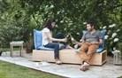 Kavč, ki si ga prilagodite glede na potrebe in želje
