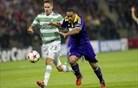 Maribor v Glasgow z upanjem, a ne najboljšo popotnico
