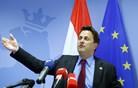 Luksemburški premier se bo poročil z dolgoletnim partnerjem