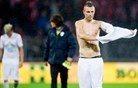 Sassuolo uspešen, Kurtić ni igral