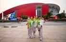 Druge poletne olimpijske igre mladih gosti kitajski Nandžing