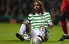 Samaras Celtic zamenjal za WBA