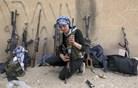 Hrvaška bo podarila orožje iraški vojski