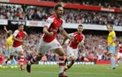 Pravi test za Arsenal, v ponedeljek derbi v Manchestru