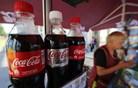 Coca-Cola išče druge mehurčke
