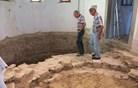 V Dolnjem Cerovem v Goriških Brdih naleteli na pomembne arheološke najdbe
