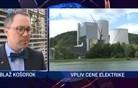Teš 6: unovčitev poroštev bi lahko potopila Holding Slovenske elektrarne (video)