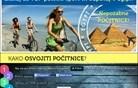 Glasujte za TOP šport in odpotujte v Egipt