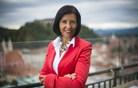 Tanja Skaza: njeno podjetje izdeluje tudi za Ikeo