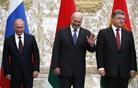 Putin posvaril pred približevanjem Kijeva Bruslju