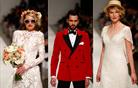 Poročni trendi z Nove Zelandije: slamniki, sončna očala in kratke hlače (foto)