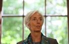 Prva dama IMF pod lupo preiskovalcev
