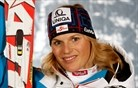 Slalomska kraljica na pragu upokojitve