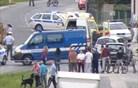 V Slovenskih Konjicah danes slovo od umorjenega policista