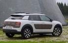 Citroën cactus zdaj nizke lastniške stroške obljublja tudi Slovencem