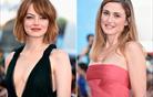 Hollandova ljubica in Emma Stone zvezdi Benetk (foto)