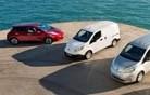 Mariborsko delegacijo bodo v Monaku vozili z električnimi nissani