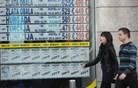 Slovenski turisti v tujini pustimo pol milijarde evrov letno